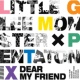 Little Glee Monster Dear My Friend