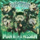 MAN WITH A MISSION evergreen