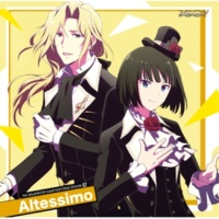 Altessimo THE IDOLM@STER SideM NEW STAGE EPISODE:07 Altessimo