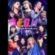 E-girls E-girls LIVE TOUR 2018 ~E.G. 11~ at Saitama Super Arena 2018.8.5