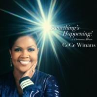 CeCe Winans Something's Happening! A Christmas Album