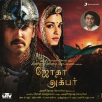 A.R. Rahman Jodhaa Akbar (Tamil) (Original Motion Picture Soundtrack)