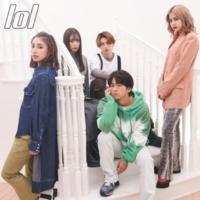 lol-エルオーエル- shooting star