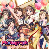 Poppin'Party Photograph