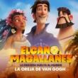 La Oreja de Van Gogh Elcano y Magallanes, La Primera Vuelta al Mundo ((Tema Central de la Película))