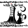 SEVENTH Walk in the lost