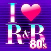 ヴァリアス・アーティスト I LOVE R&B 80's