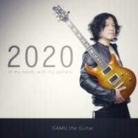 ISAMU the Guitar 2020 -in my room, with my guitars-