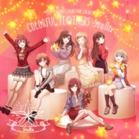 Team.Stella THE IDOLM@STER SHINY COLORS COLORFUL FE@THERS -Stella-