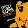 マーヴィン・ゲイ Funky Nation: The Detroit Instrumentals