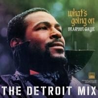 マーヴィン・ゲイ What's Going On: The Detroit Mix