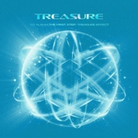 TREASURE THE FIRST STEP : TREASURE EFFECT -KR EDITION-
