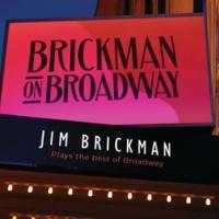 ジム・ブリックマン Brickman On Broadway