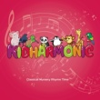 Kidharmonic Classical Nursery Rhyme Time, Vol. 4