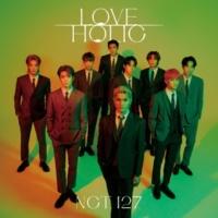 NCT 127 LOVEHOLIC