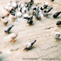 柳隼一TRIO PLAY STANDARDS