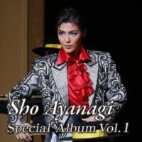 宝塚歌劇団 雪組 Sho Ayanagi Special Album Vol.1