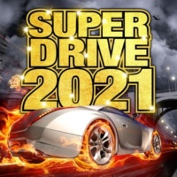 PARTY HITS PROJECT SUPER DRIVE 2021