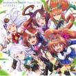 Various Artists TVアニメ『ウマ娘 プリティーダービー Season 2』ANIMATION DERBY Season 2 vol.1 ユメヲカケル!
