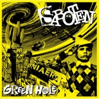 SABOTEN GREEN HOLE