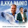 Ilkka Vainio Olen virheitä tehnyt paljon