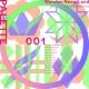 にじさんじ PALETTE 001 - Wonder NeverLand