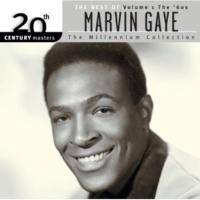 マーヴィン・ゲイ 20th Century Masters: The Millennium Collection-Best Of Marvin Gaye-Volume 1-The 60's