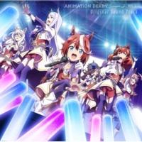 UTAMARO Movement TVアニメ『ウマ娘 プリティーダービー Season 2』ANIMATION DERBY Season 2 vol.3 Original Sound Track
