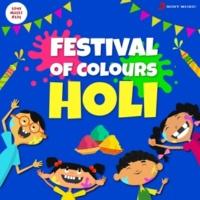 Sumriddhi Shukla Happy Holi, Hindi