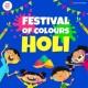 Sumriddhi Shukla Happy Holi, English
