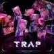 "BAE×The Cat's Whiskers×cozmez×悪漢奴等 Paradox Live 1st album ""TRAP"""