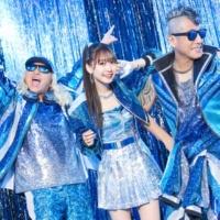 芹澤 優 with DJ KOO & MOTSU EVERYBODY! EVERYBODY! / YOU YOU YOU (TV size ver.)