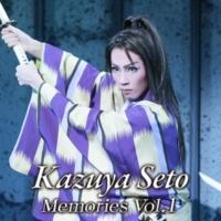 宝塚歌劇団 花組 Kazuya Seto Memories Vol.1