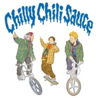 WANIMA Chilly Chili Sauce