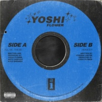 Yoshi Flower I'll Be There/Honest