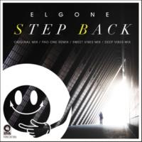 Elgone Step Back(Pad One Remix)