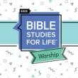 Lifeway Kids Worship Trust in God