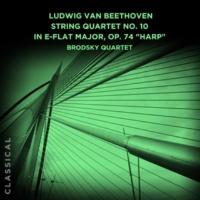 """Brodsky Quartet String Quartet No. 10 in E-flat Major, Op. 74 """"Harp"""": III. Presto - Più presto quasi prestissimo"""