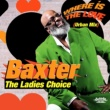 Baxter Where is the Love (Urban Mix)