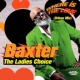 Baxter Where is the Love