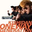氣志團 Oneway Generation