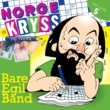 Bare Egil Band Norge på kryss og tvers volum 5