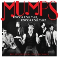 Mumps Forget-Me-Not