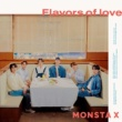MONSTA X Flavors of love