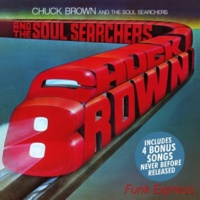 Chuck Brown & The Soul Searchers Come on and Boogie, Pt. 1  (Vocal)