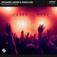 Richard Judge & Ando Loki Wonderful Days