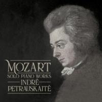 Indrė Petrauskaitė Sonata in A Minor, K. 310/300d: I. Allegro maestoso