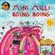 Eddi Musik Mini Milli Boing Boing