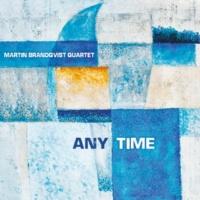 Martin Brandqvist Quartet An Unusual Day