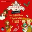Eddi Musik Die Schule der magischen Tiere - Das Schulmusical